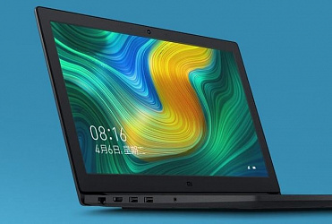 Доступный и мощный ноутбук Xiaomi Mi Notebook 15.6 Lite